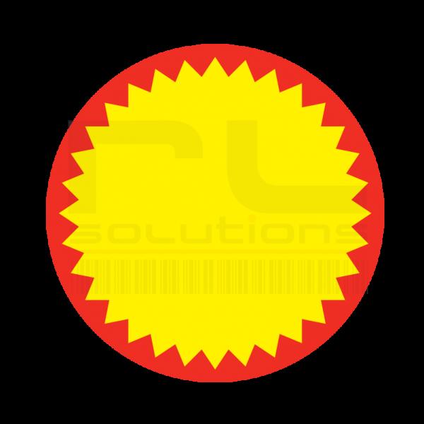 Flash Label